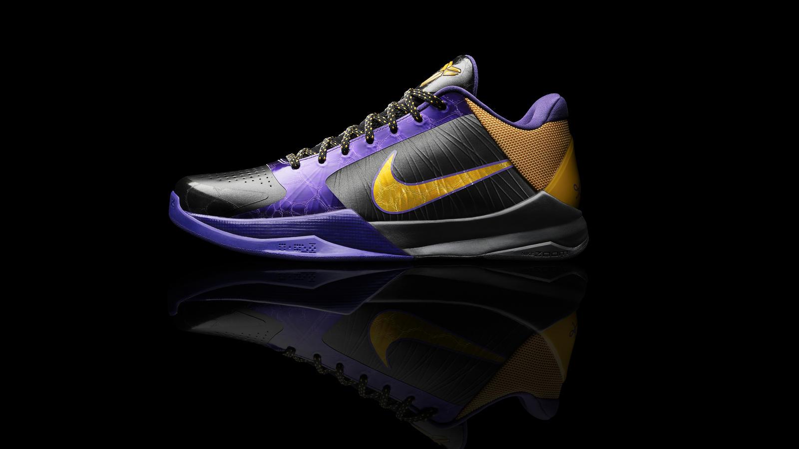 quality design a22b8 00488 Nike launches Zoom Kobe V - Nike News