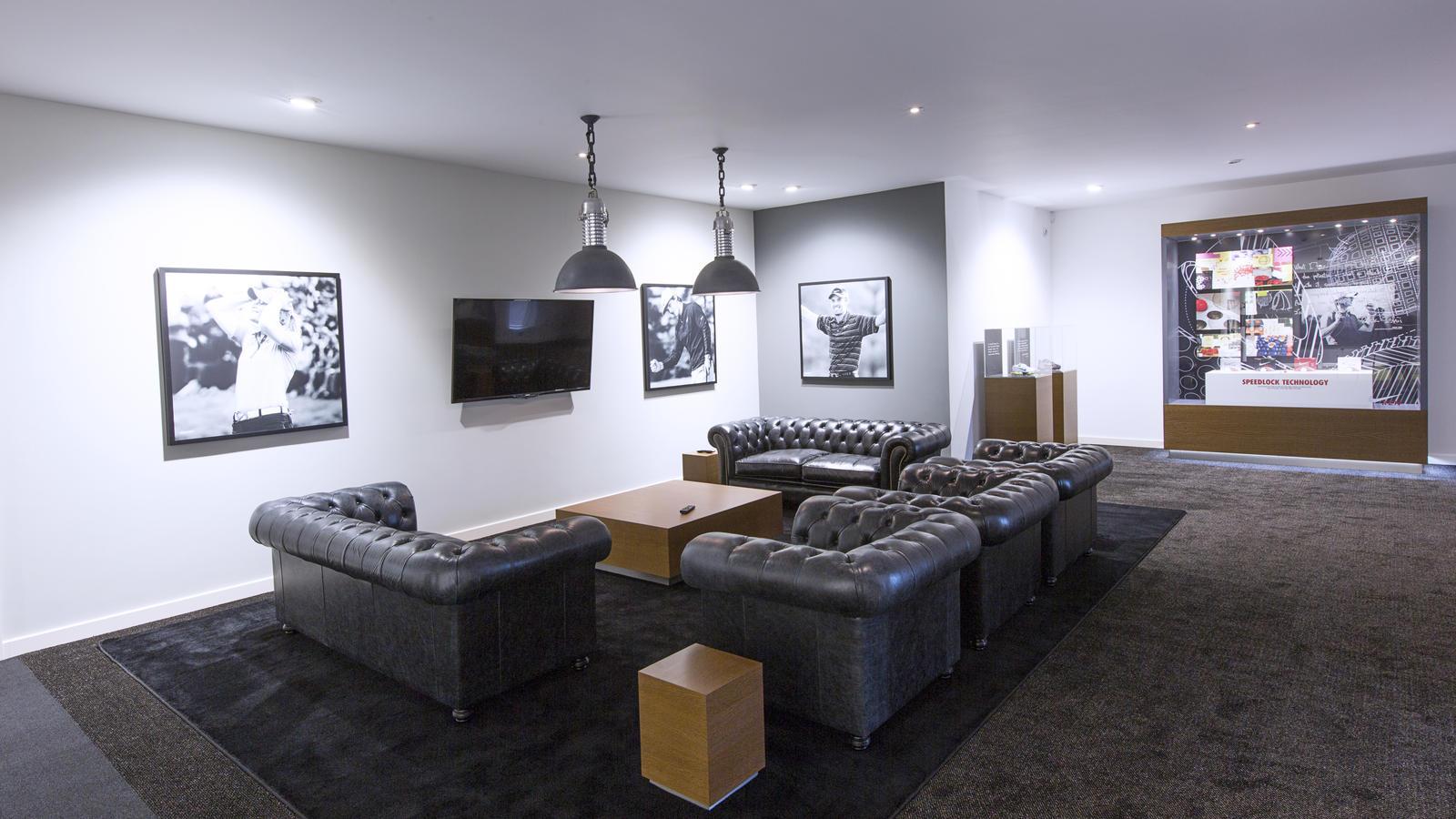 Archerfield Lounge
