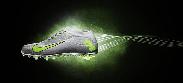 Accelerating Athletes Through Innovation: Nike Vapor Ultimate Cleat