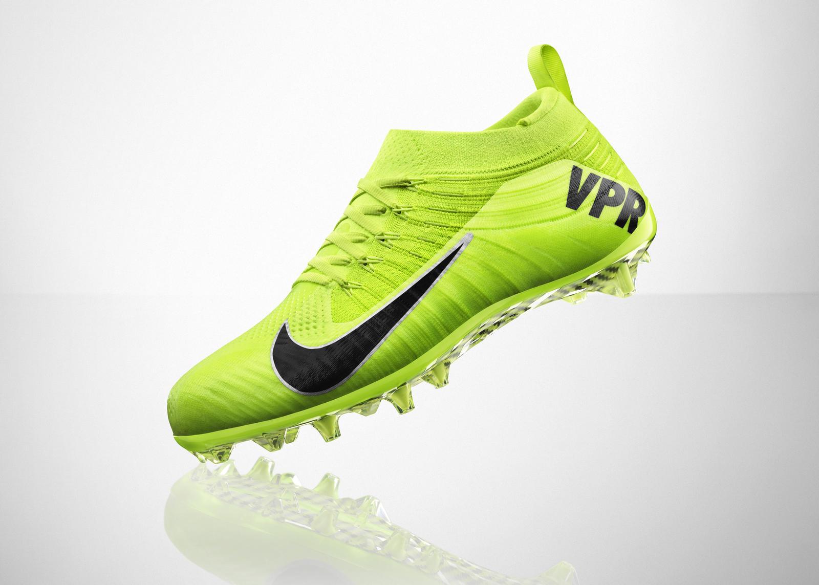 Accelerating Athletes Through Innovation: Nike Vapor ... - photo#39