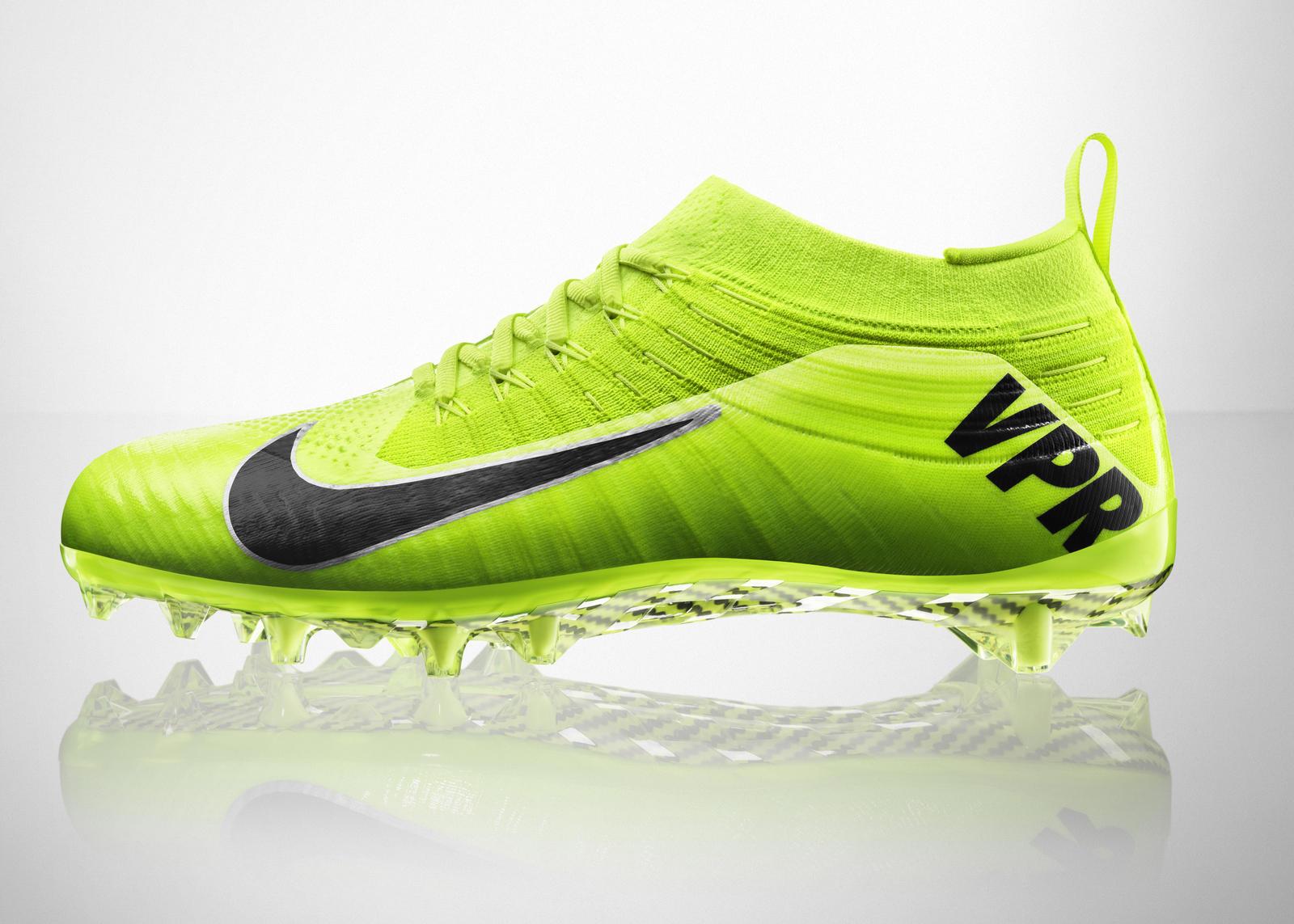 Accelerating Athletes Through Innovation: Nike Vapor ... - photo#12