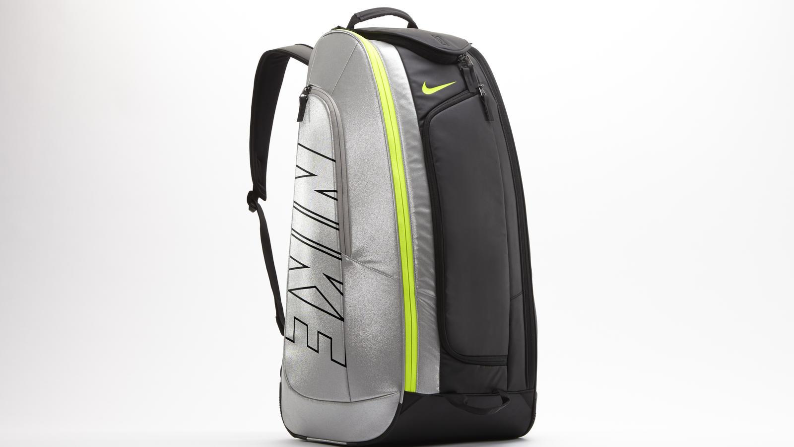 Nike Tennis Unveils The Court Tech 1 Bag Nike News
