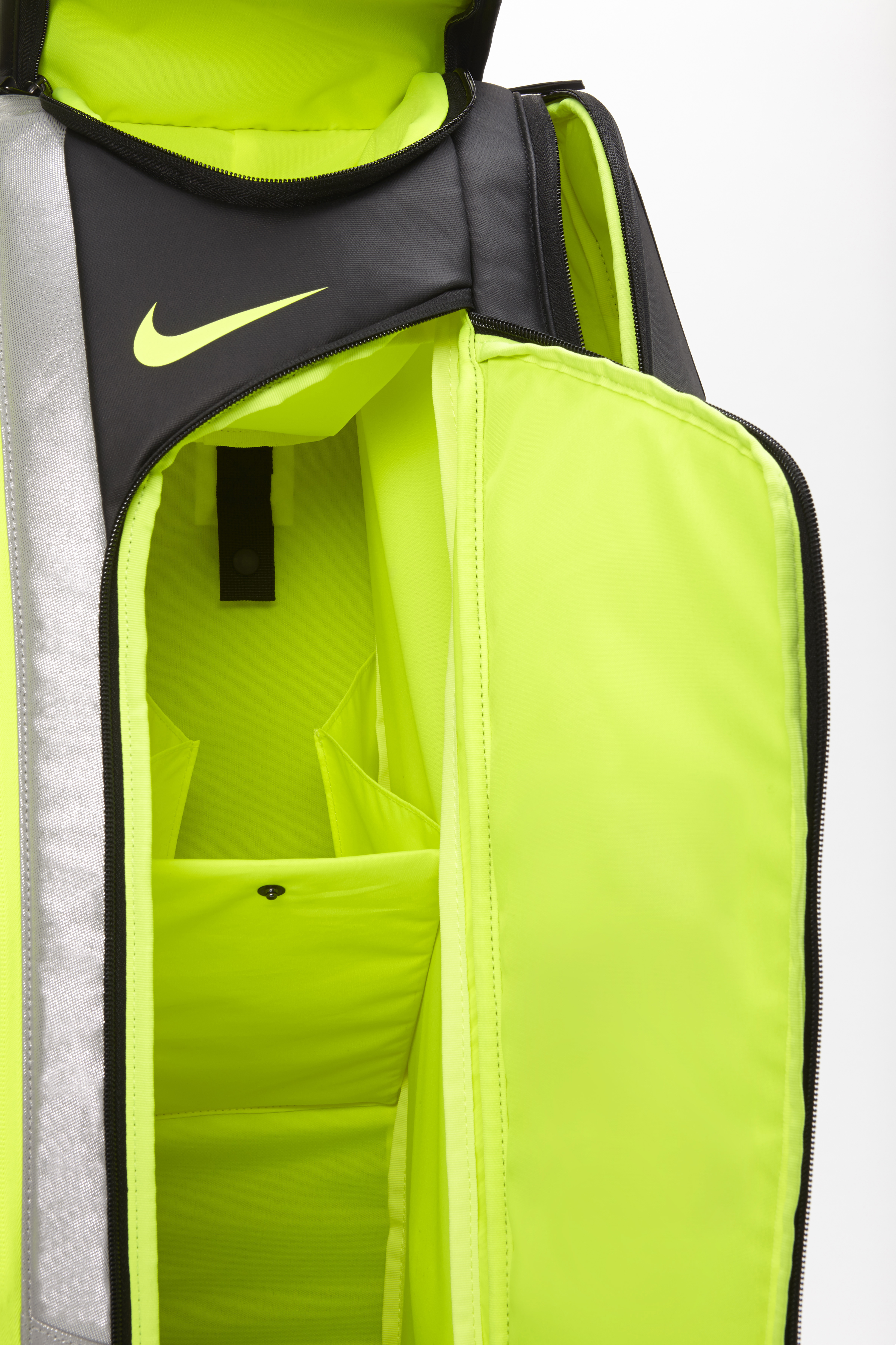 Nike Tennis Unveils the Court Tech 1 Bag - Nike News