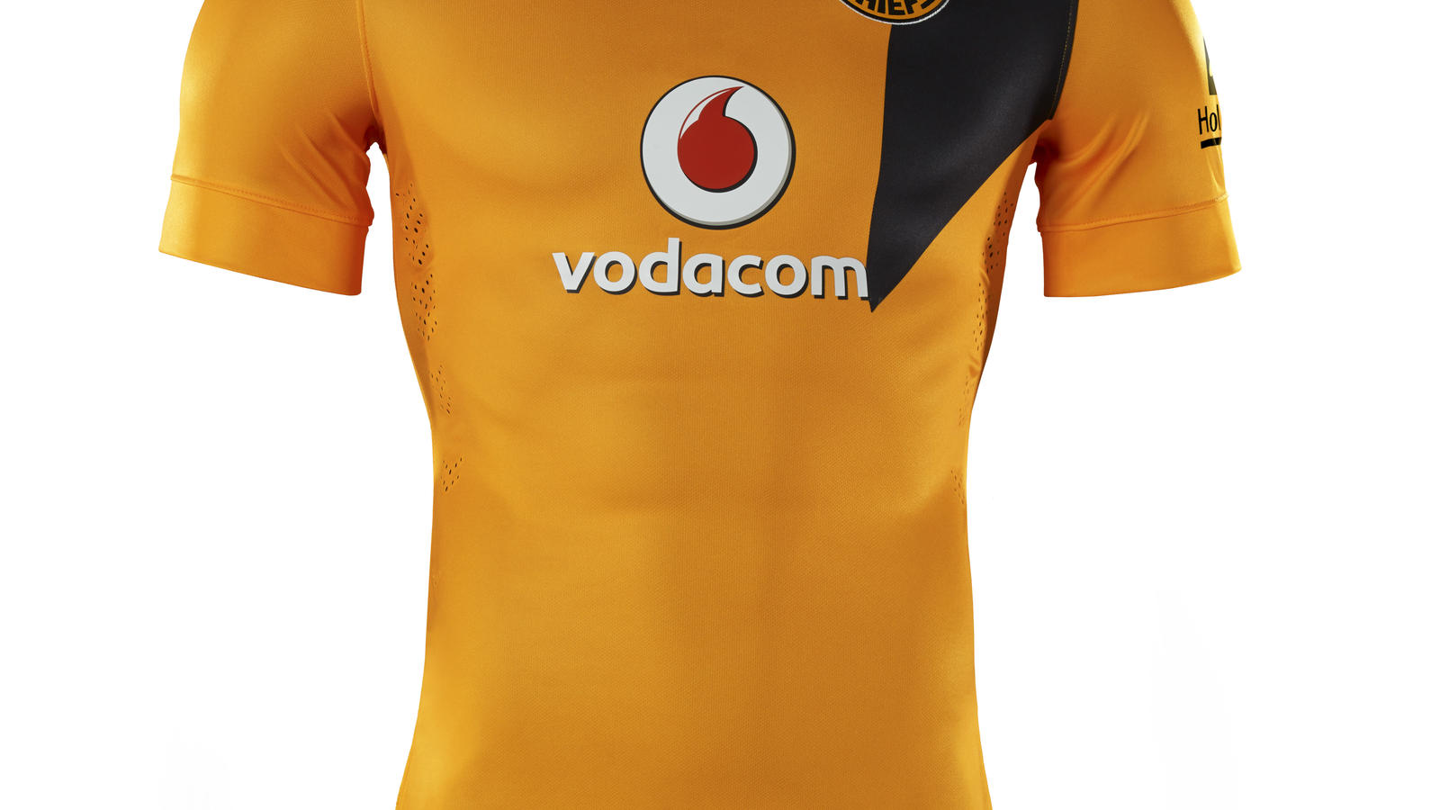 Nike Kaizer Chiefs 2014-15 Home Shirt