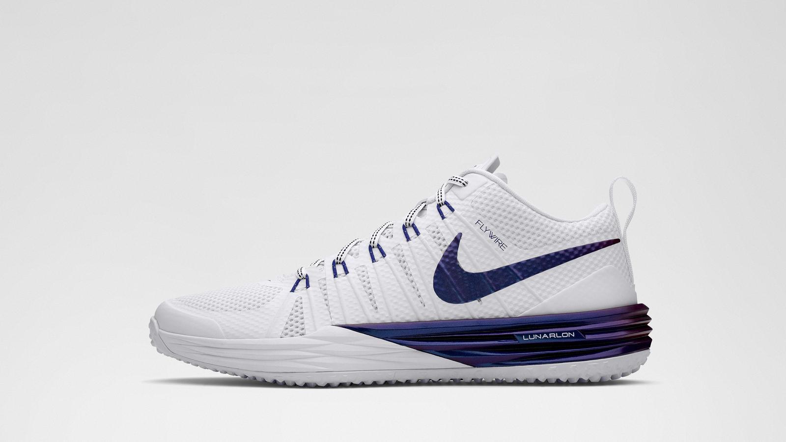 Nike Lunar TR1 Spectrum