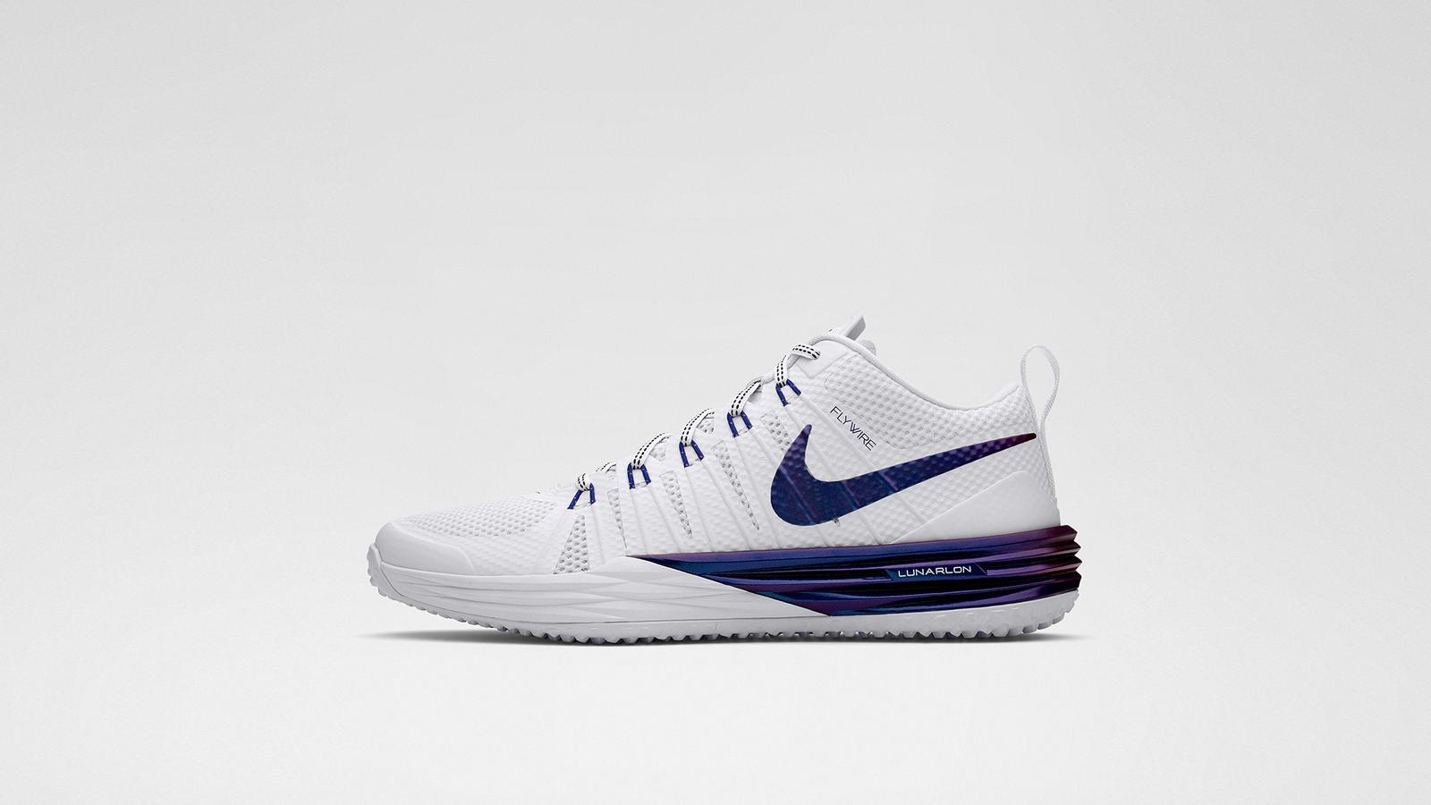 Nike Baseball Trout Hrd Tr Lat 31349 Ext
