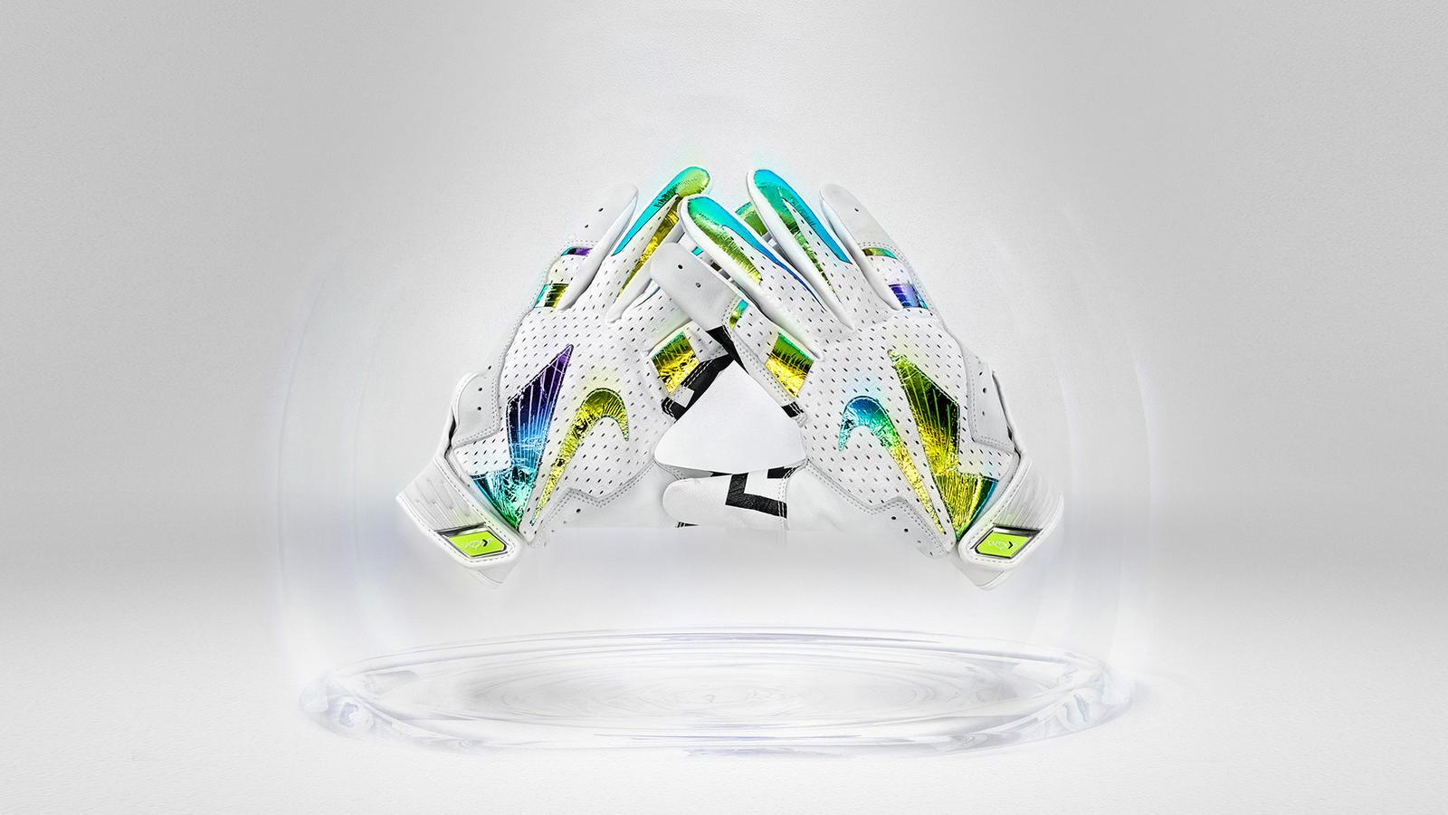 Nike Baseball 2014 Hrd Gloves