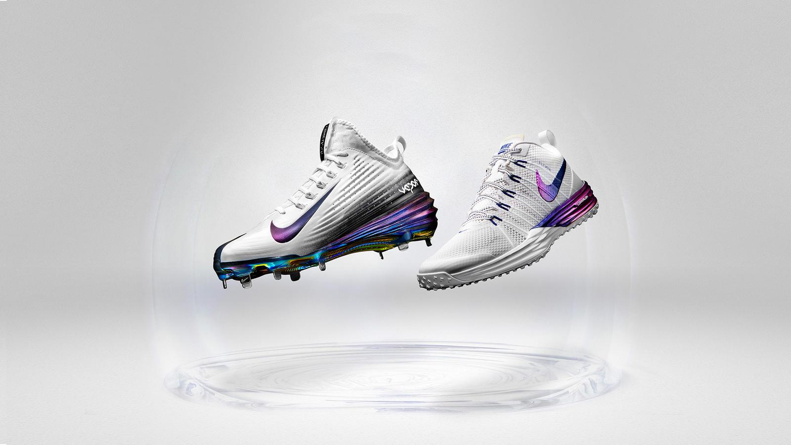 Nike Baseball 2014 Hrd Shoes