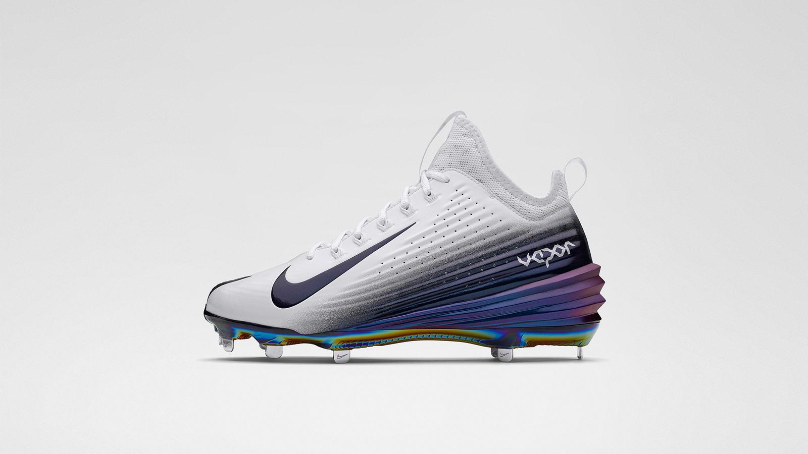 Nike Baseball Trout Hrd Vapor Lat 31350 Ext