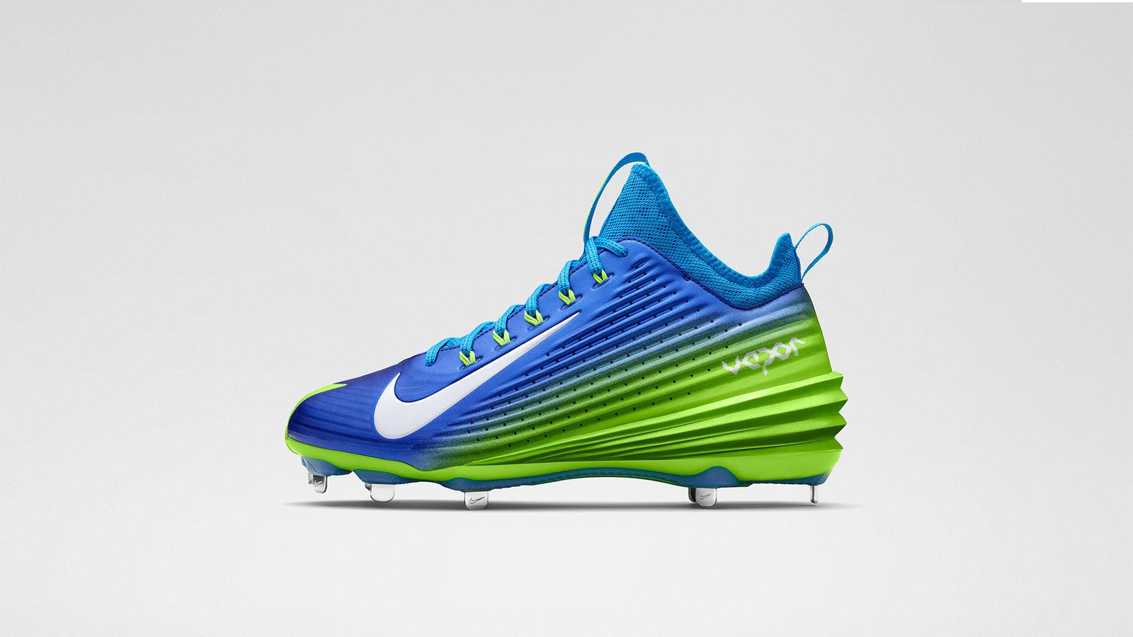 Nike Baseball Trout Ryl Lat 31335 Ext