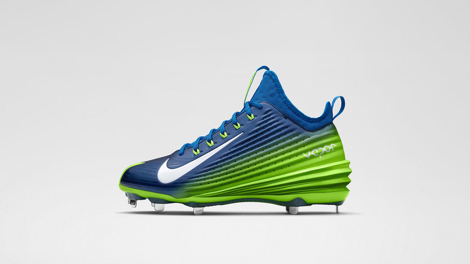 Nike Baseball Trout Nvy Lat 31328 Ext