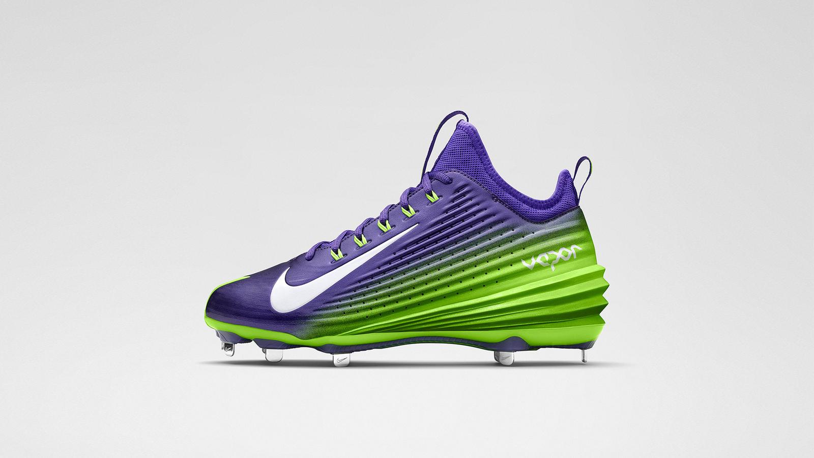 Nike Baseball Trout Prp Lat 31332 Ext