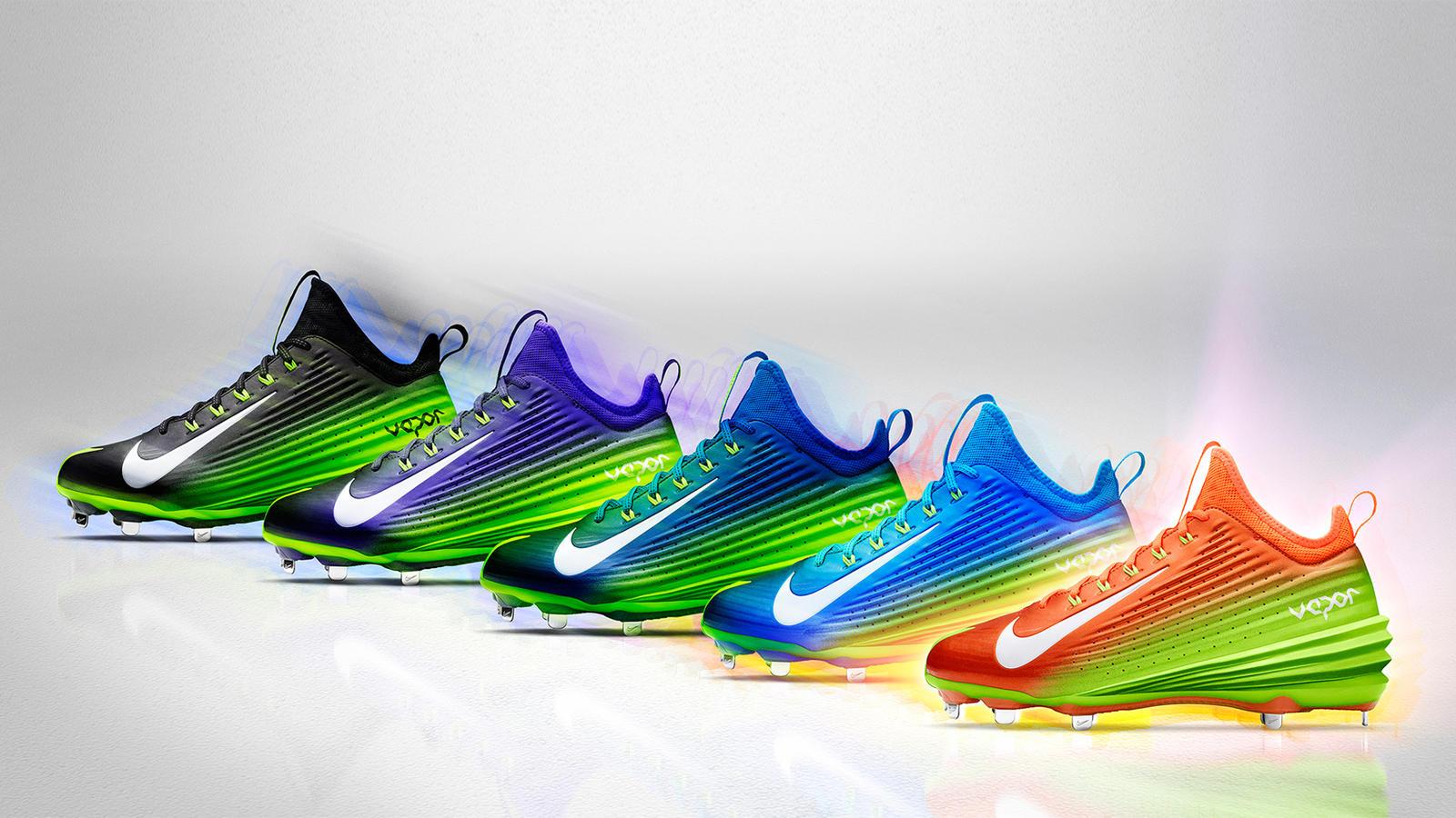Nike Baseball Trout Spectrum V1 31346 Ext