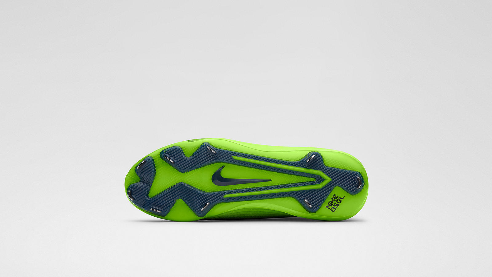 Nike Baseball Trout Nvy Out 31330 Ext