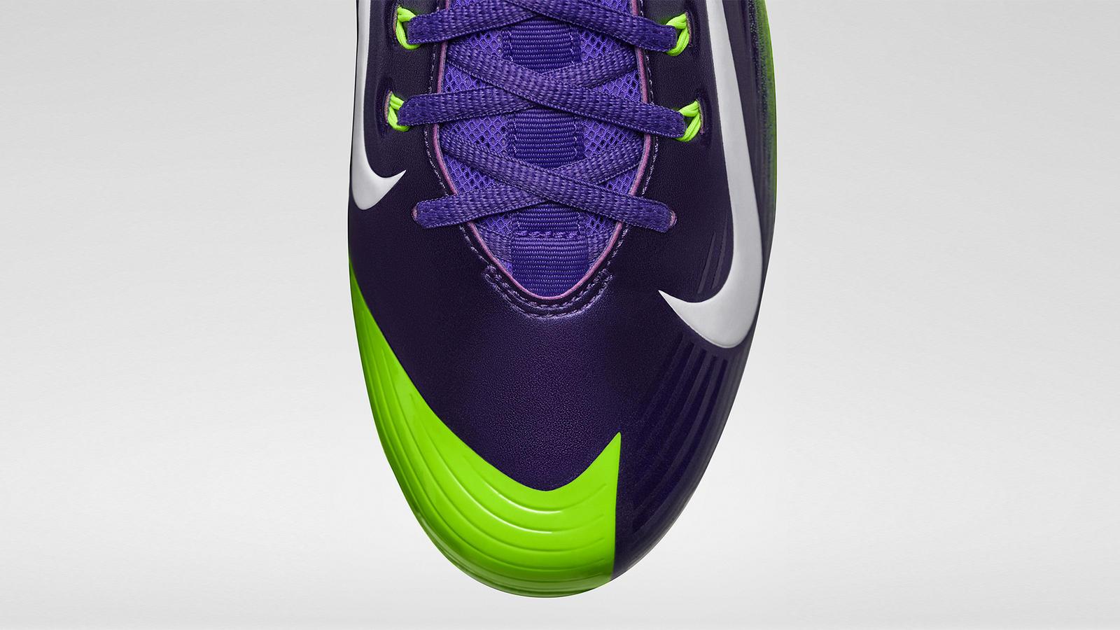 Nike Baseball Trout Prp Toe 31336 Ext