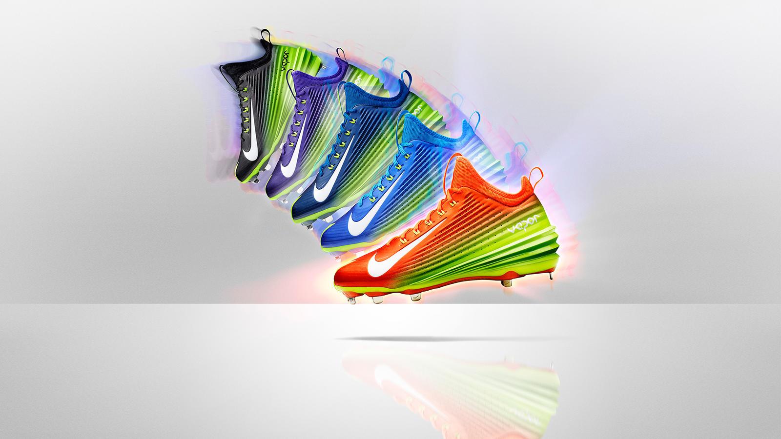 Nike Baseball Trout Spectrum V2 31345 Ext