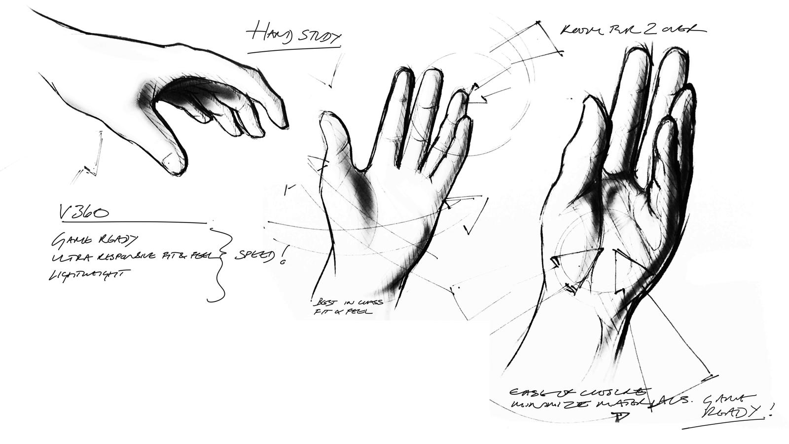 handsketches