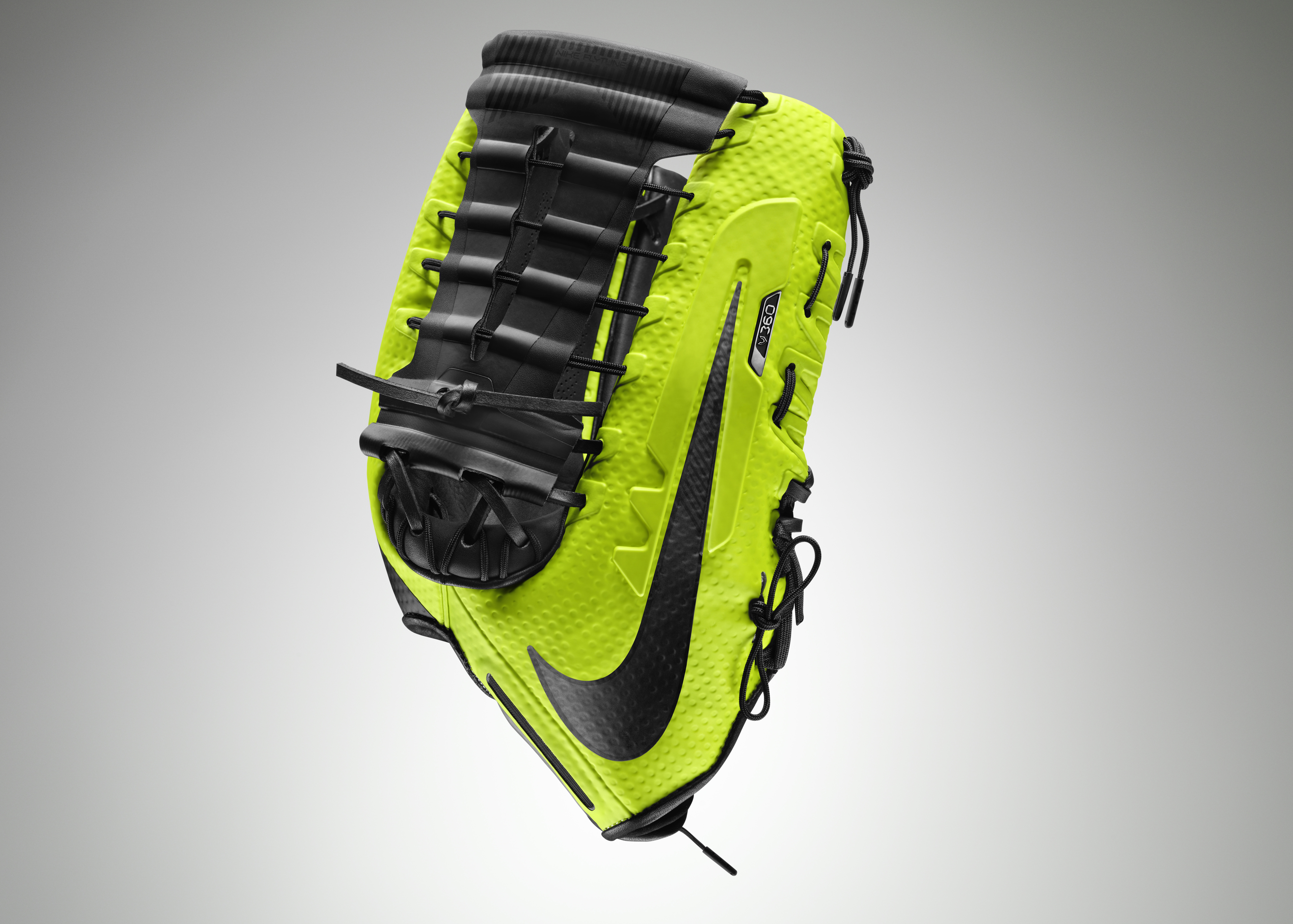 LO · HI. Nike Fuses Heritage with Innovation with Launch of Vapor 360  Fielding Glove