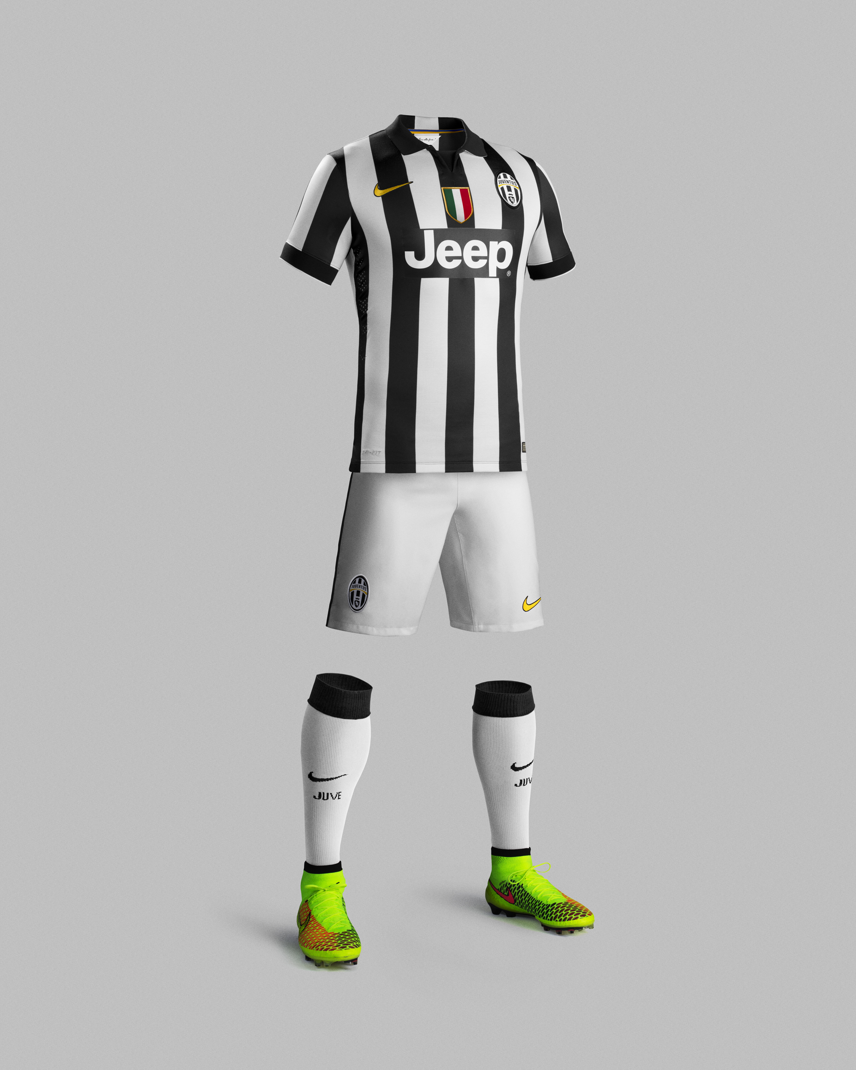 92ec20e3a42 ... Fa14matchjuventusprafullbodyroriginalmedium  pre order 57be4 9019b Nike  and Juventus Unveil New Home and Away Kits for 2014- ...