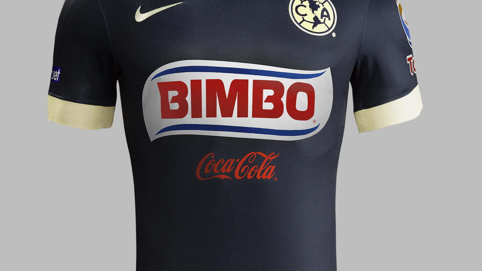 5809c308e Nike and Club America Unveil Home and Away Kits for the 2014-15 ...
