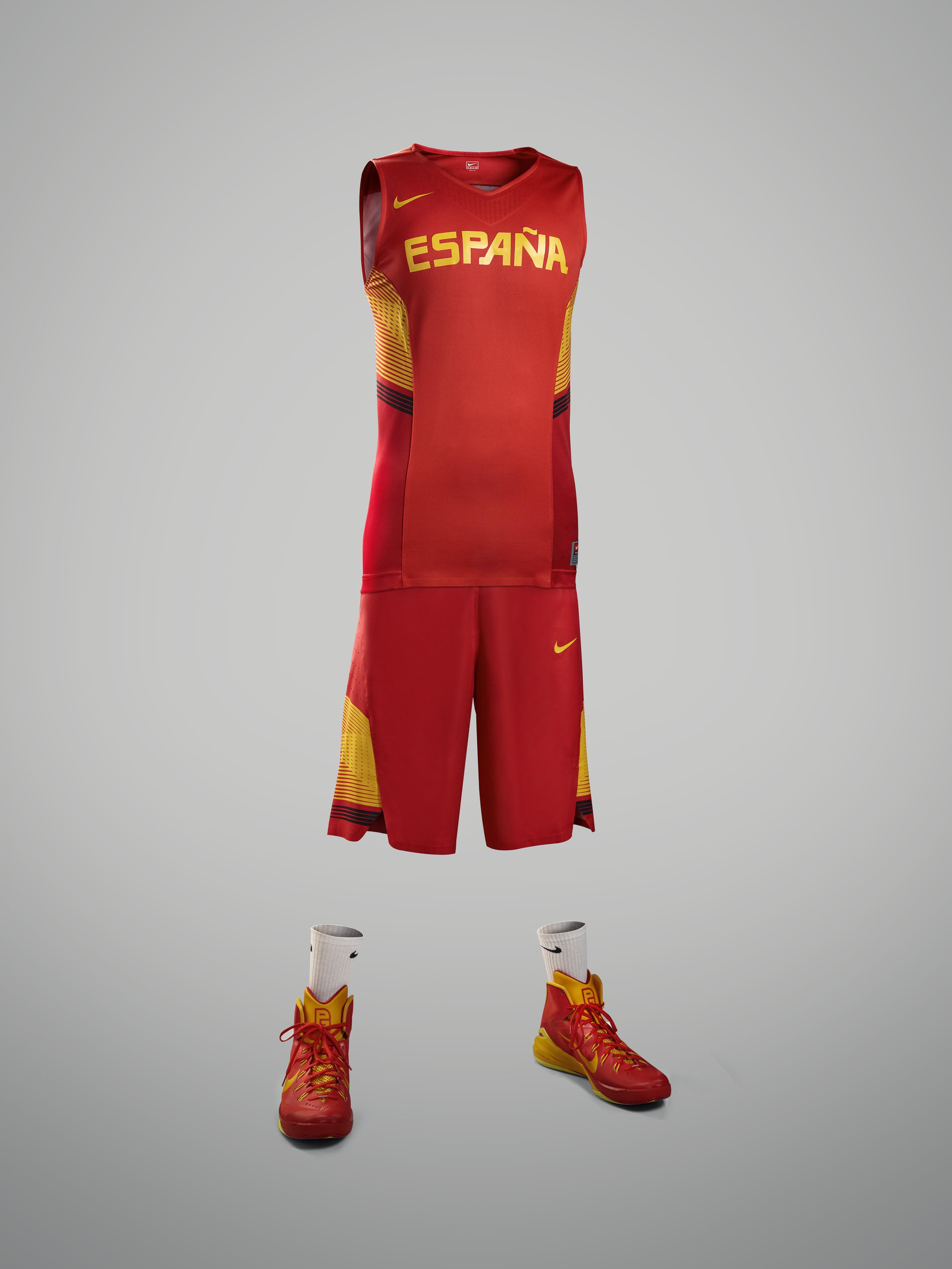 espana basketball jersey - techinternationalcorp.com 6d427e826