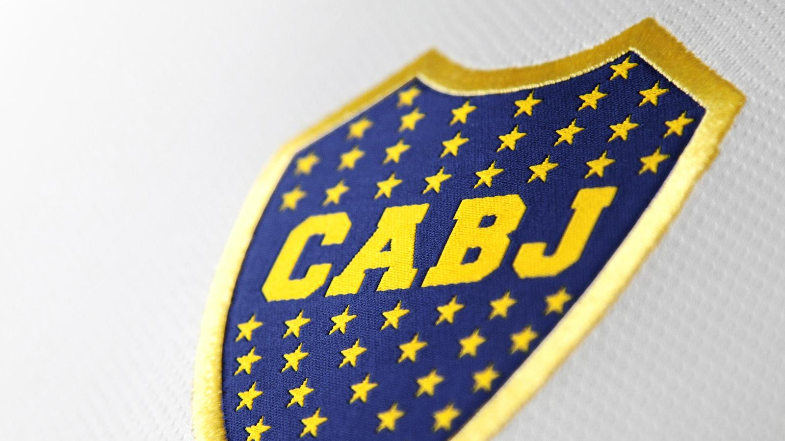 Boca Juniors Away