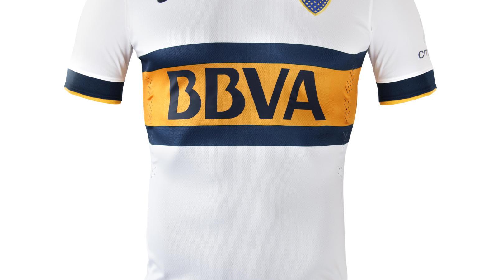Nike Presenta la Indumentaria que Boca Juniors Vestirá en el