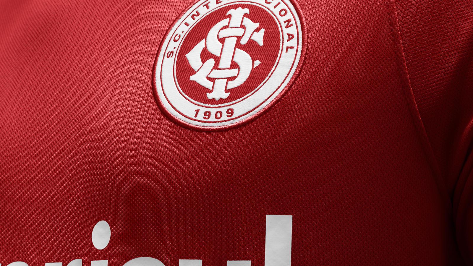 Nike and Internacional Unveil New Home Kit for 2014-15 Season