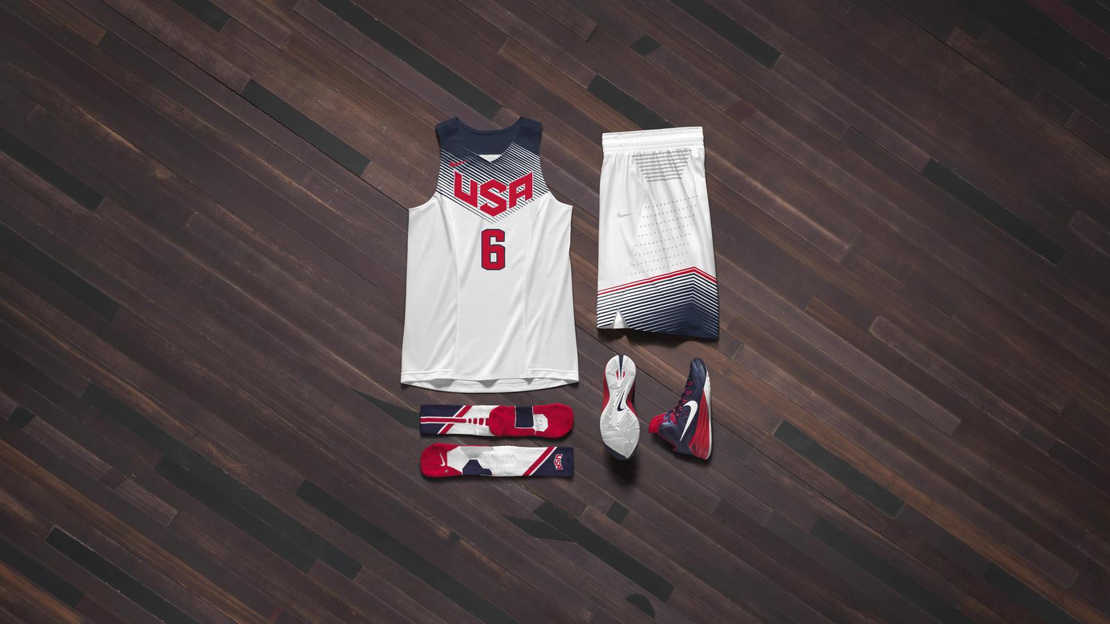 USAB Hyper Elite Uniform