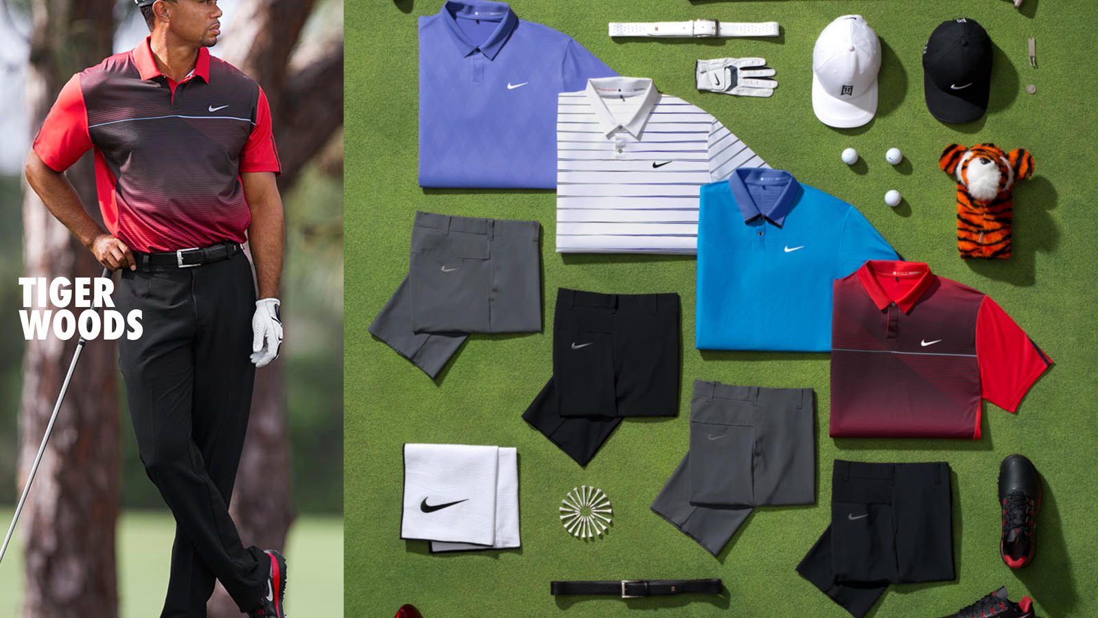 new release hot sale online sold worldwide Nike Golf Athletes Rely on Elite Cooling at The PGA Championship ...