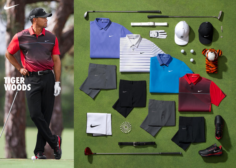 f2a3e7a4d725c Nike Golf Athletes Rely on Elite Cooling at The PGA Championship