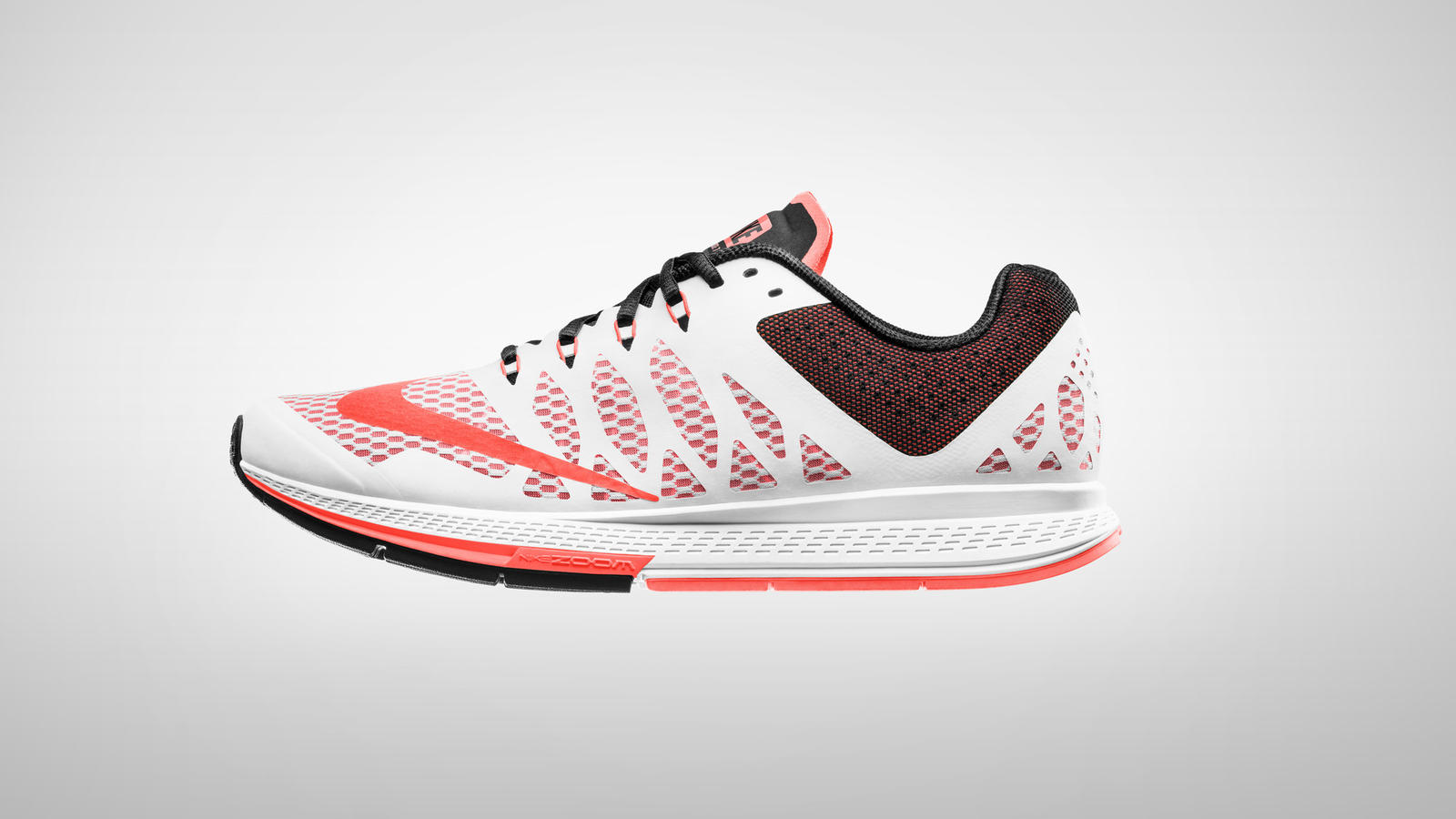Sleek New Nike Air Zoom Elite 7 the Lightest Yet Nike News