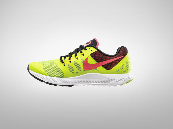 Sleek New Nike Air Zoom Elite 7 the Lightest Yet