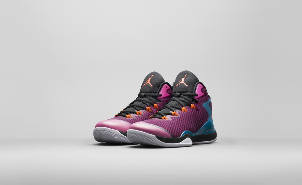 Introducing the Jordan Super.Fly 3