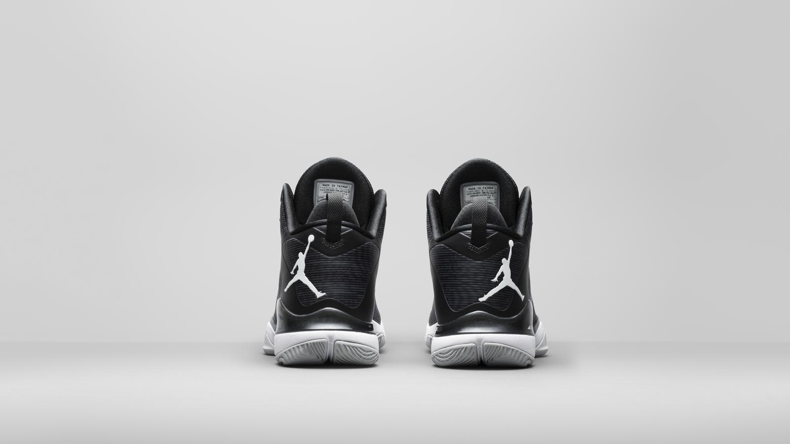 Jordan Super.Fly 3