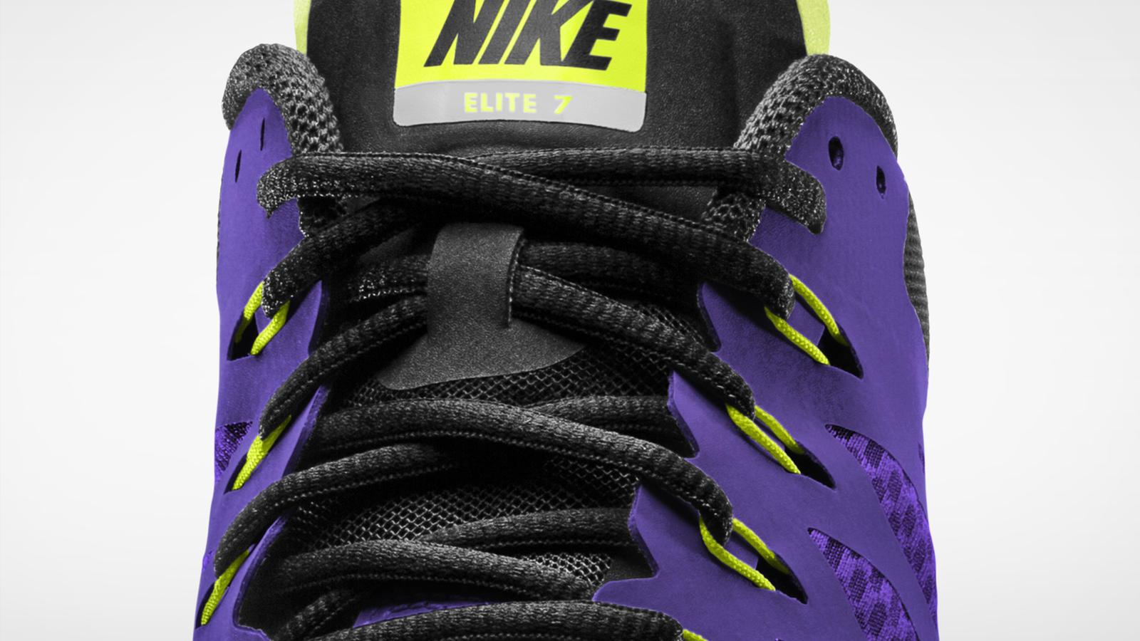 half off 03cd6 e0861 Sleek New Nike Air Zoom Elite 7 the Lightest Yet - Nike News