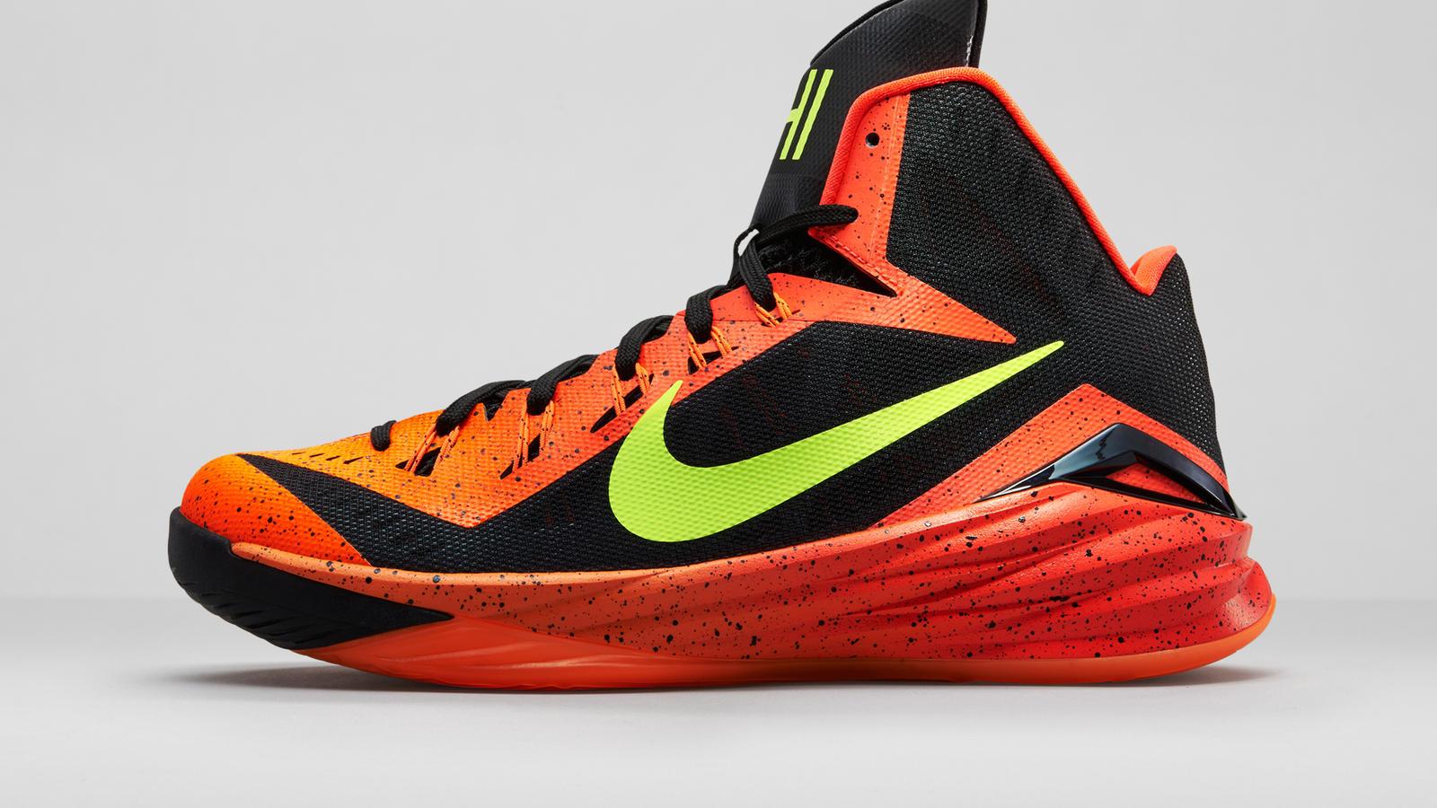 sneakers for cheap 4b162 40cd0 Best Nike Hyperdunk 2015 Cheap sale LA City Pack