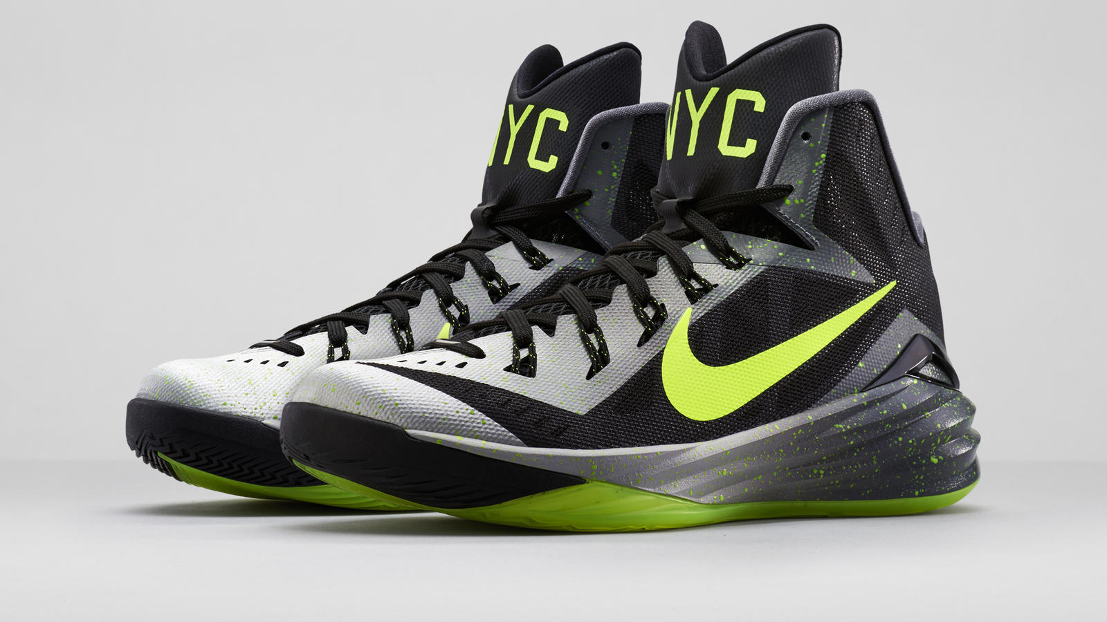 e4e55c324962e8 sale the nike hyperdunk 2014 city pack will make its on court debut at the  2014