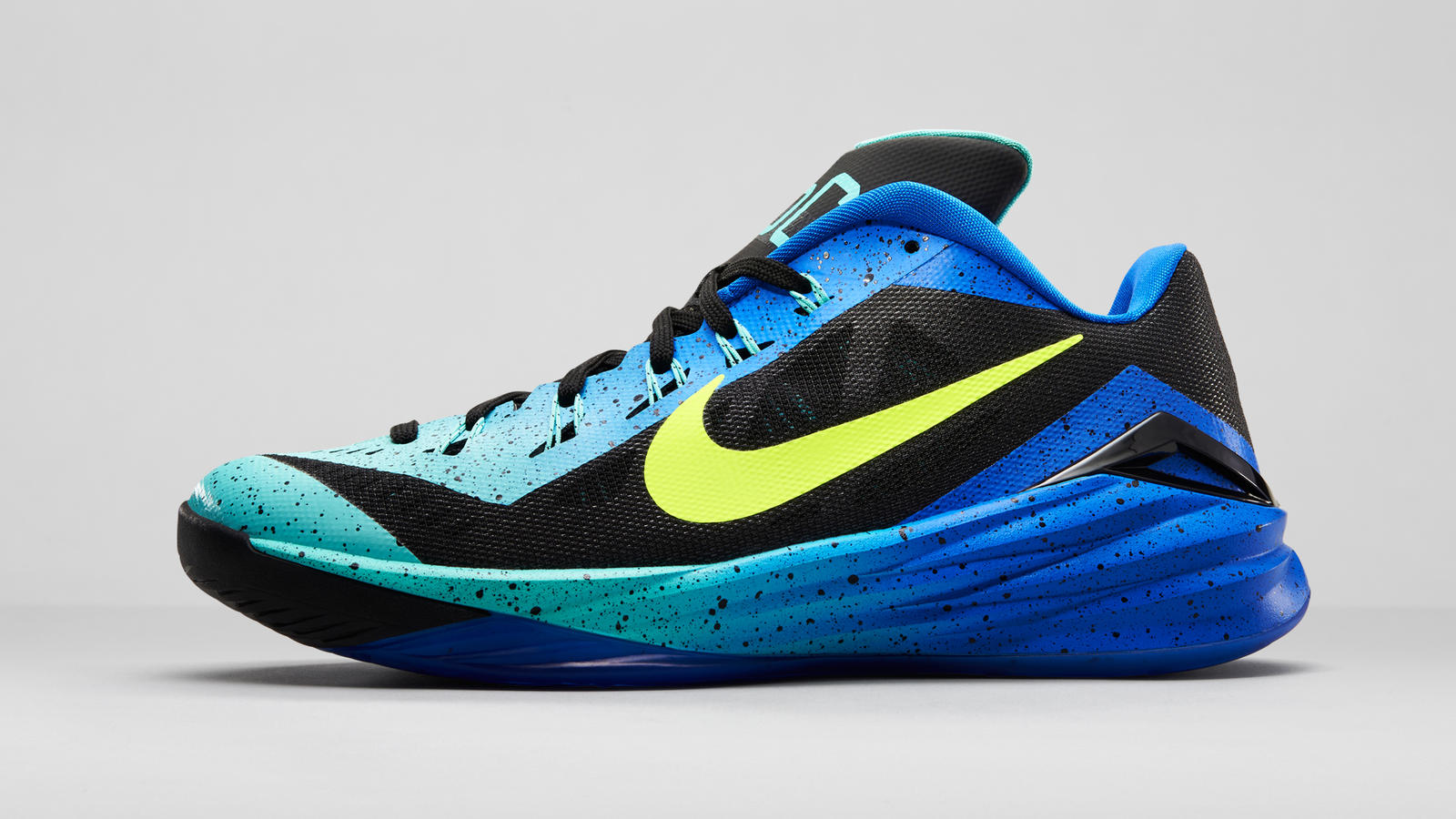 b46902eb5e79 Nike Hyperdunk 2014 City Pack Takes the Court at World Basketball ...