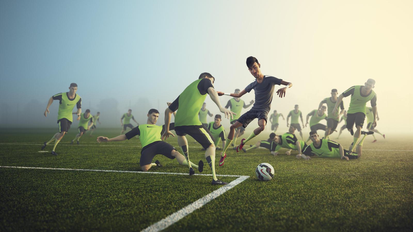 dc3eafb68116 Back to Football - Nike News