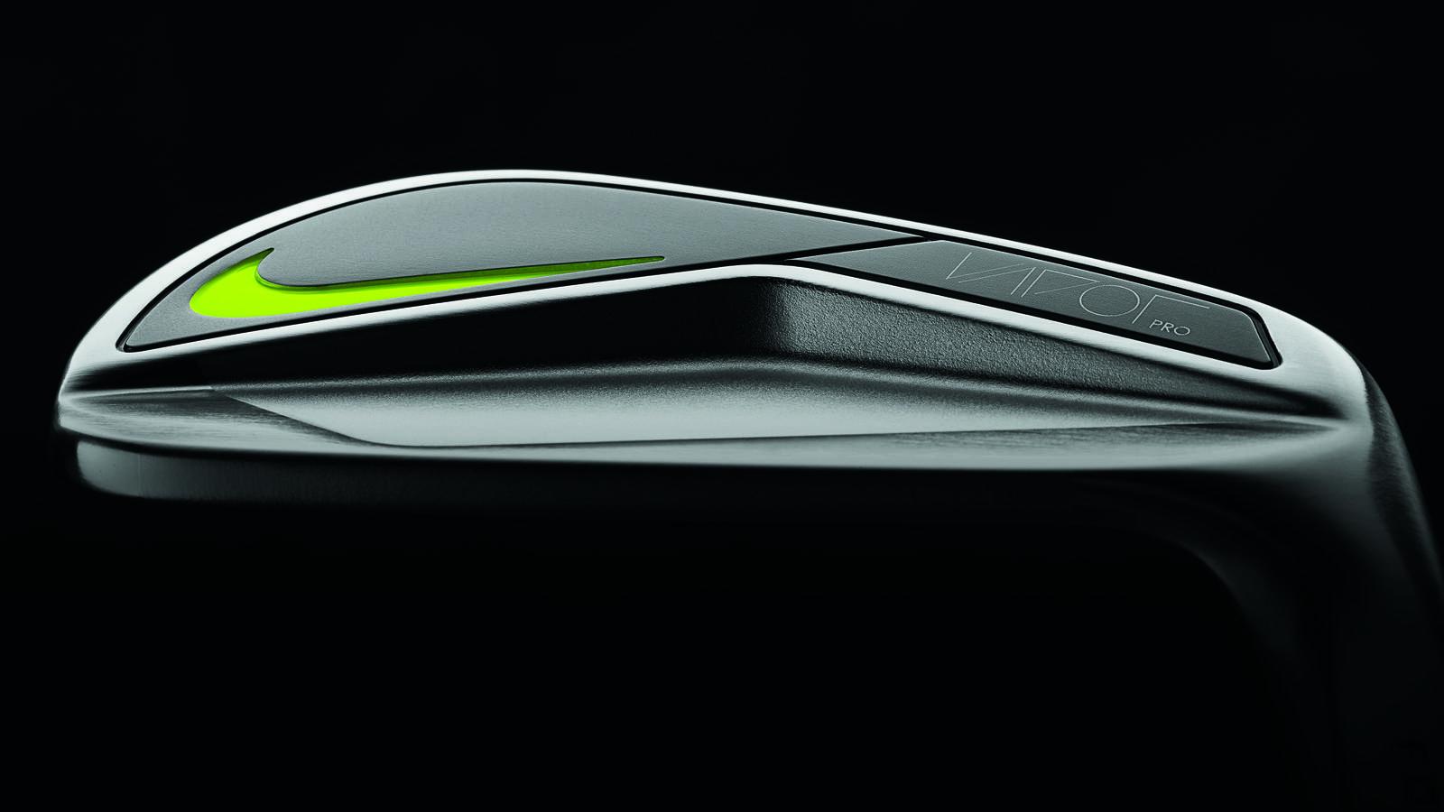 Nike Vapor Pro detail