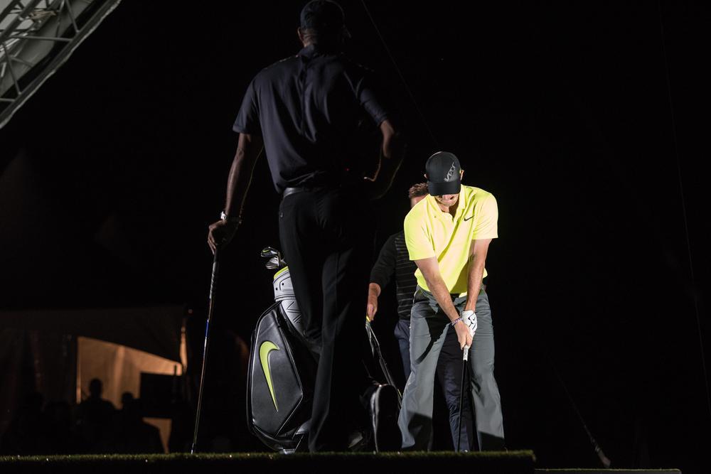 Nike Golf Unveils Vapor Iron Franchise: The Iron Reimagined