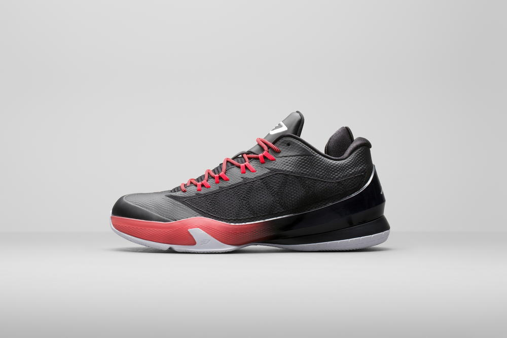 Jordan Brand Introduces the Jordan CP3.VIII