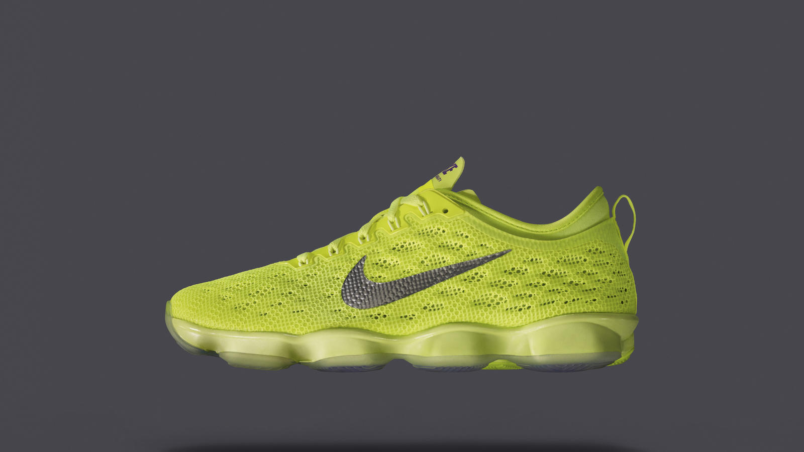 Zoom Reimagined: The Nike Zoom Fit Agility Nike News