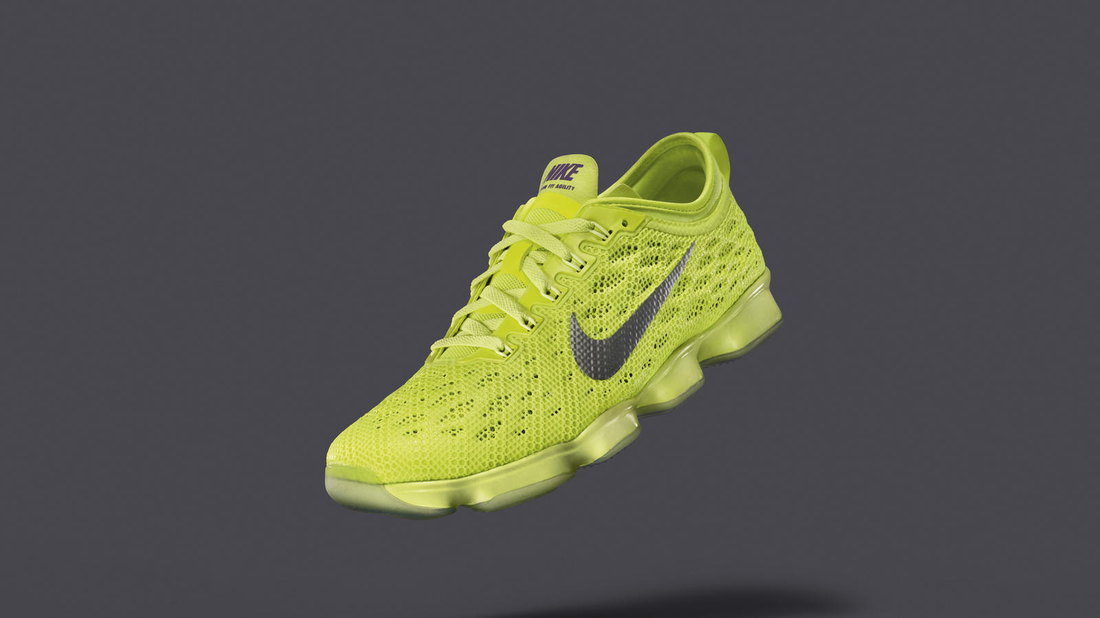 nike air zoom fit agility