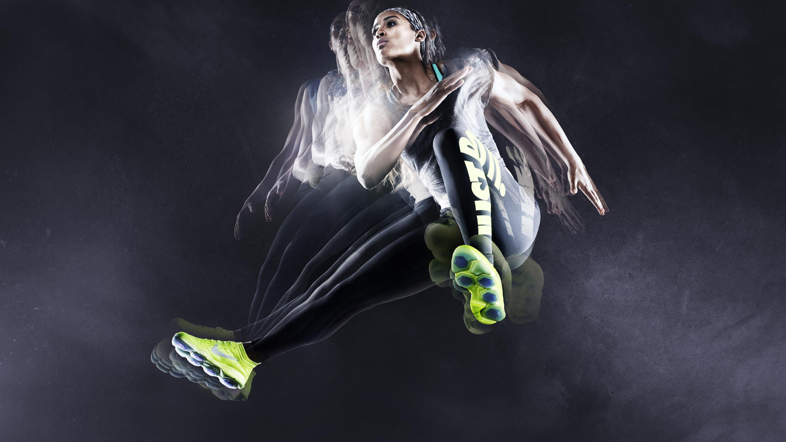 Zoom Reimagined: The Nike Zoom Fit Agility - Nike News