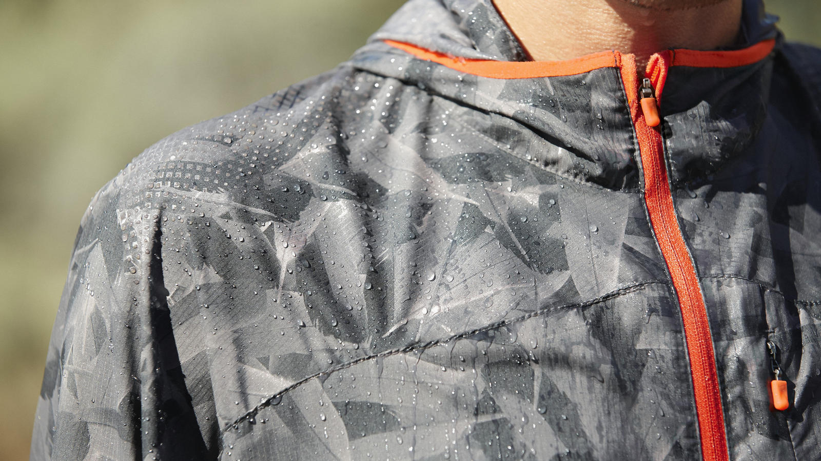 Nike Trail Kiger Jackets
