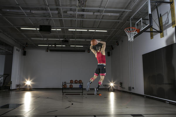 A Look Inside Nike's Sport Research Lab - Nike News