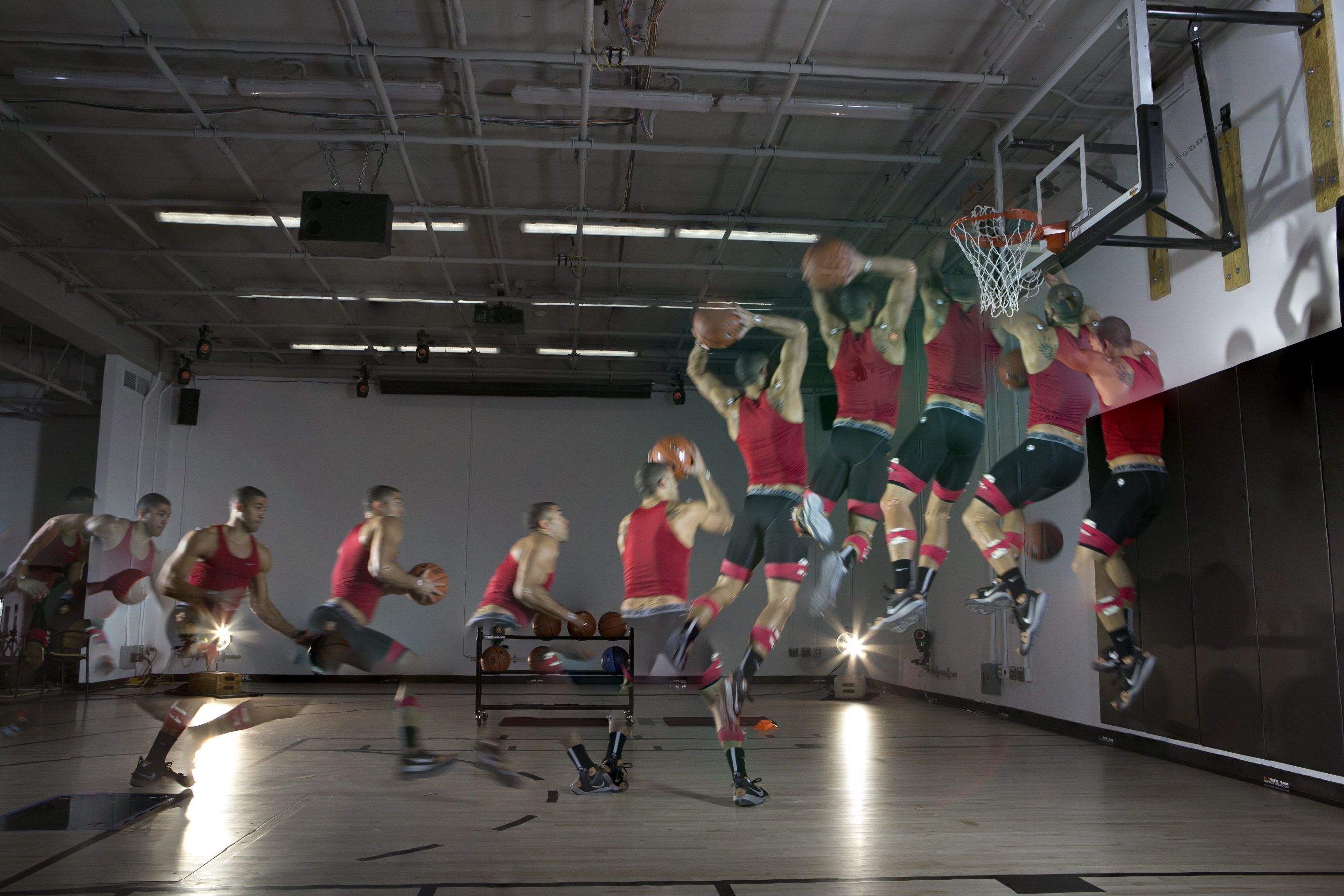 sport research review basketball agility nike news