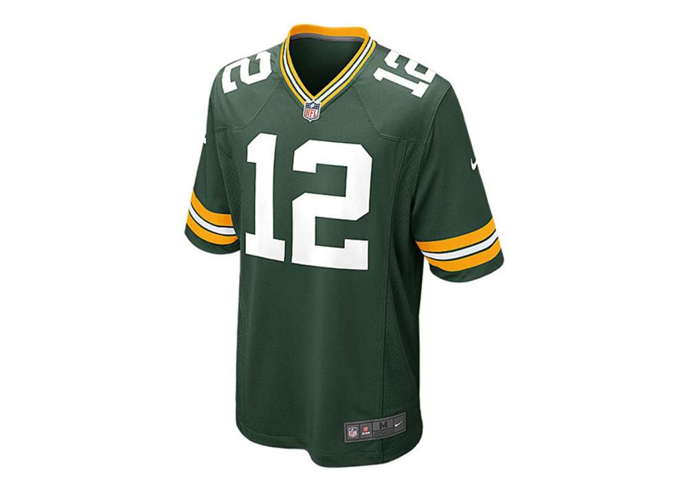 Nike Traz Camisas Oficiais da NFL para o Brasil